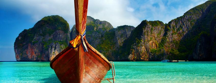 Image of Tantalising Tailormade Thailand 2021 with Platinum Travel