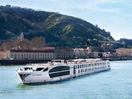 Image of Uniworld River Cruises 2021